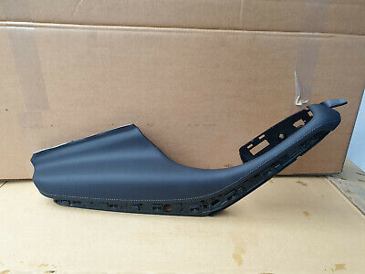 Mercedes S-Klasse W222 Armlehne Türverkleidung vorne links A2227201502 Schwarz