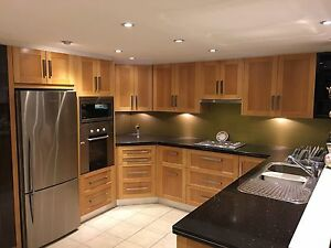 BRAND NEW Display Kitchen MUST SELL BEFORE EOY Prestons Liverpool Area Preview