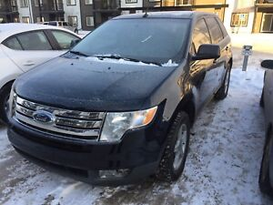 2008 Ford Edge Limited Very Good Price