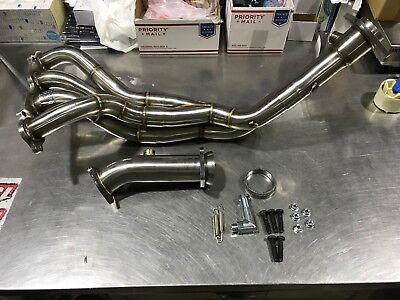Acura Rsx Tri-Y Race header DC5 k20a2 Type s also fit ep3 Blemish version