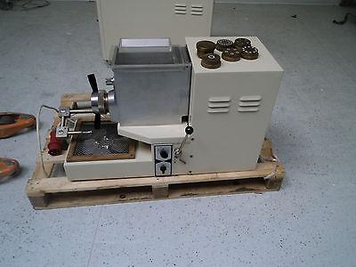 Nudelmaschine Nudel Maschine gebraucht Pasta Maschine, Abschneider 6 Matrizen