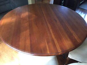 Ethan Allen Table and chairs $550 OBO