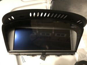 BMW E90 E92 CCC Screen