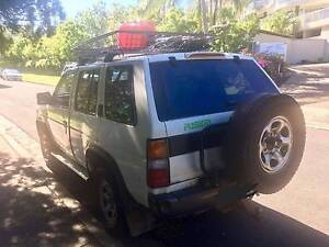 1994 Nissan Pathfinder Wagon Noosa Heads Noosa Area Preview