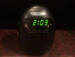 Michael Graves Post Modern Clock Radio Philips MG-C100/17 (RARE)