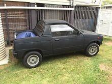 1987 Suzuki Mighty Boy Ute Morningside Brisbane South East Preview
