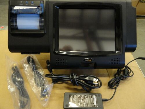 OnCue Technologies IC2090BDW7-322YG Interactive POS System