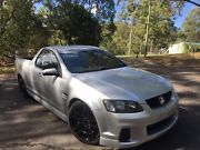 2011 Holden VE Commodore SS Ute Willow Vale Gold Coast North Preview