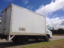 Melbourne Cheap Furniture Removal Taillift  Tailgate truck Transp Melbourne CBD Melbourne City Preview