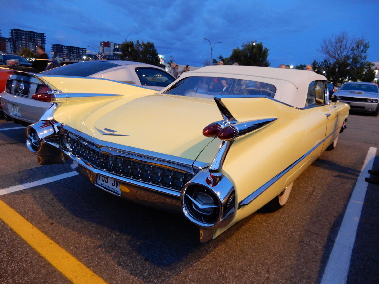 Vintage Vehicle Collectibles