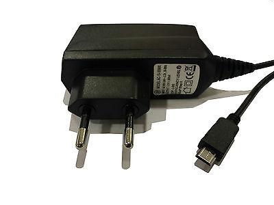 8220 Usb ( Micro USB Schnell Ladegerät für Blackberry Pearl 8220  BLITZVERSAND ✔)