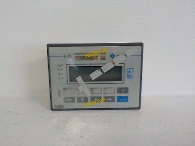Uniop Md00r-02-0045 New Lcd Display Operator Interface Panel Md00r020045