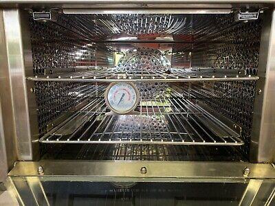 Doyon Commercial Countertop Convection Oven