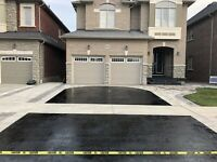AFFORDABLE ASPHALT DRIVEWAY SEALING - QUALITY + PROFESSIONAL
