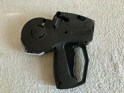 Monarch Paxar Avery Dennison 1131 One Line Price Tag Label Gun For Retail Store