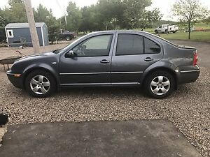 2004 Volkswagen Jetta - FULLY LOADED