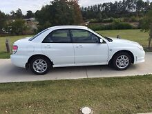 Subaru Impreza Rutherford Maitland Area Preview