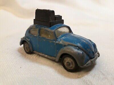Husky Vw Beetle Model 1960s