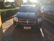 Dodge Caliber 2012 Dandenong Greater Dandenong Preview