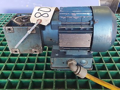 Sew Motor Gearbox