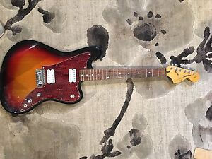 Fender Squier Jagmaster Electric Guitar Mitcham Whitehorse Area Preview