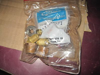 Moore 14923-71 Rotary Range Spring Kit  Lot N482