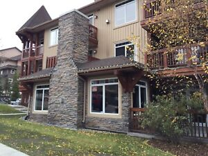 Restaurant with Property in Canmore