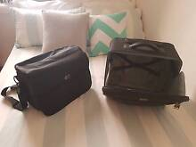 BRAND NEW & UNUSED Lowepro Pro Roller Attache X50 Camera Case Rose Bay Eastern Suburbs Preview