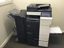 Printer/Scanner/Copier - Suitable for an office (small or large) Deakin South Canberra Preview