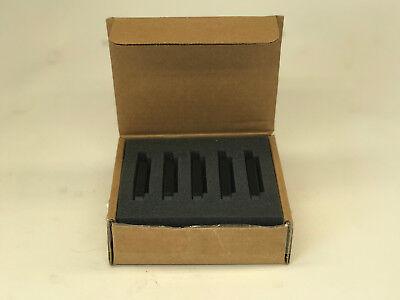 Slide Holders G2505-98009 Agilent Dna Microarray Scanner 5 Per Box