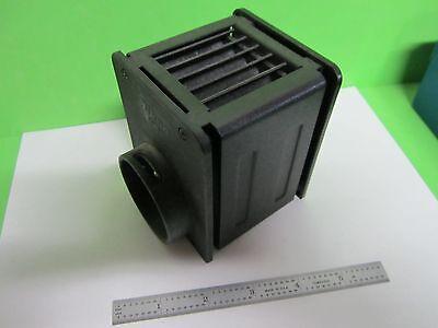 Microscope Part Nikon Lamp Housing Illuminator As Pictured Bint4-23