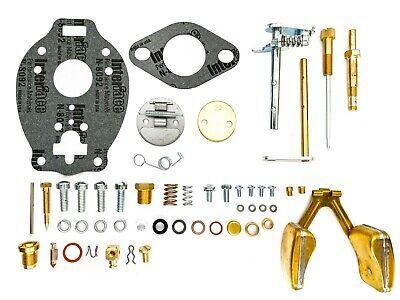 Oliver 66 77 Tractor Marcel Schebler Tsx363 Major Carburetor Repair Kit Wfloat