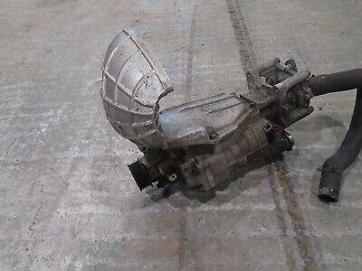 Mini cooper S R53 2002 - 06 eaton M45 supercharger, Teflon
