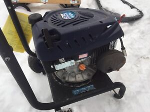 Moteur briggs and Stratton 5.5 forces