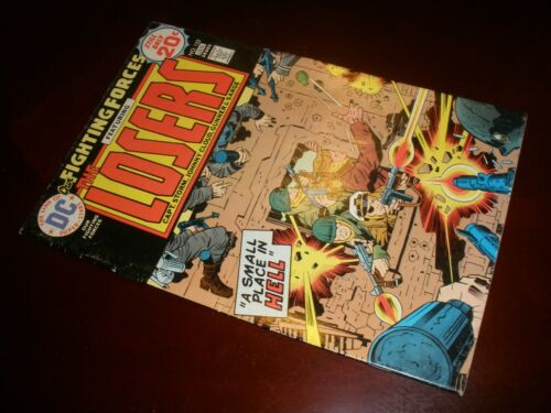 DC Comics Our Fighting Forces # 152 Nice Copy