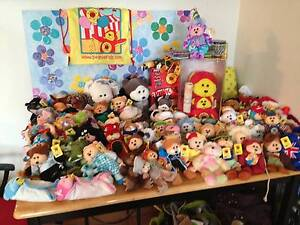 Beanie Kids Ultimate Collection Hampton East Bayside Area Preview