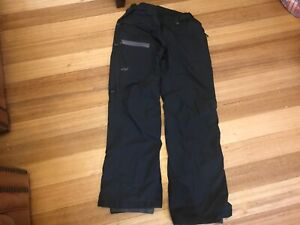 Women's soft shell Outdoor Research ski pant