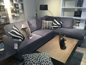 Structube Sectional Sofa - Great Condition