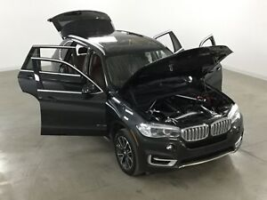 2014 BMW X5 xDrive GPS*Toit Ouvrant*Camera Recul*