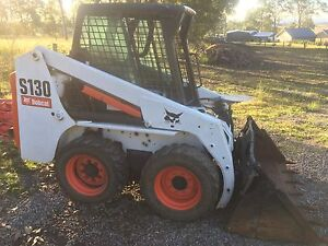 Bobcat Bolwarra Heights Maitland Area Preview