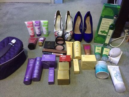 Beauty products all unused and need gone Mandurah Mandurah Area Preview
