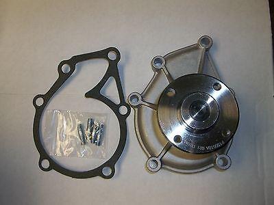 New Mf Massey Ferguson Tractor Water Pump 1125 1140 1145 1240 1250 1260 Iseki