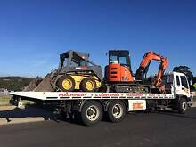 On Time Towing &Transport Tullamarine Hume Area Preview