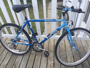 NORCO adult bike-small frame