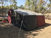 Down under off-road camping trailer York York Area Preview