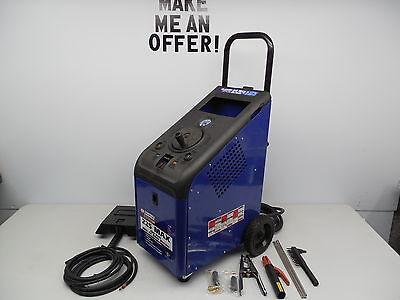 Obo Campbell Hausfeld Ac Stick Welder 230-volt Regular 799