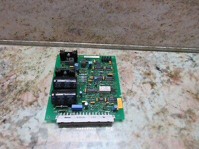 Agie Agiecut 120 Circuit Board Dmd-12b Nr. 145.701 Nr. 219993.3 Cnc Edm