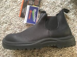 Blundstone CSA Work Boots Size 8.5