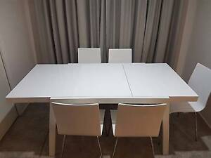 As New Dining Table Barden Ridge Sutherland Area Preview