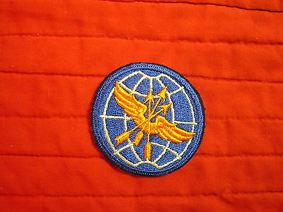 Military Air Transport Service   Hand Cut Originals   Us Made